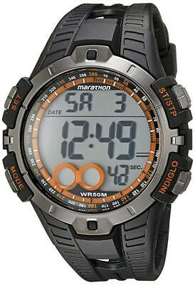 Timex Marathon T5K801 Sports Watch Digital with Indiglo Night Light £9 off rrp!!