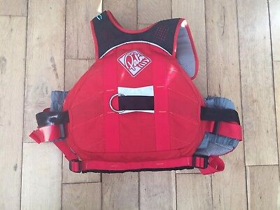 Palm Extreme EV Buoyancy Aid - Personal Floatationdevice - XL/XXL