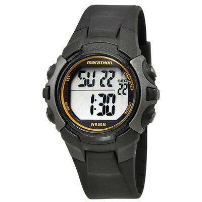 Timex Marathon Sports Watch Digital with Indiglo Night Light T5K818