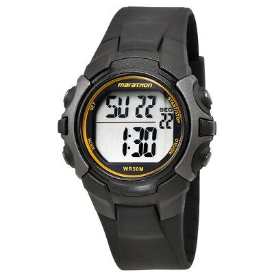Timex Marathon T5K818 Sports Watch Digital with Indiglo Night Light £9 off rrp!!