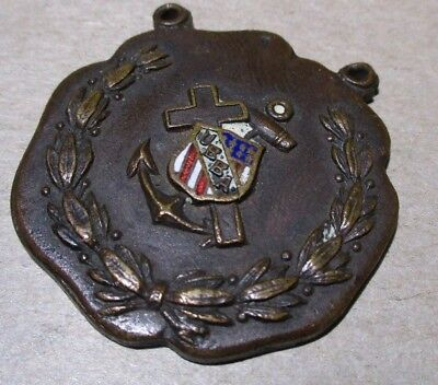 Original Ubba United Boys Brigade Bar Pin Medal C3