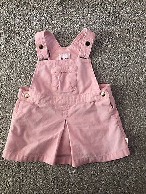 Teb Baker Baby Dress Top Tights Outfit 0-3 Months