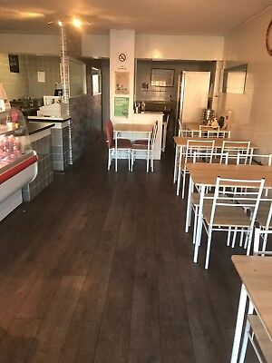 Salford cafe for sale quick sale offers around £10,000