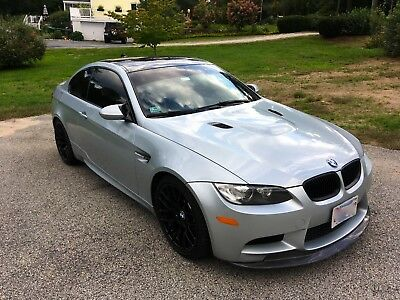 2011 Bmw M3 M3 Competition Package 2011 Bmw M3 E92 E90 V8 Competition Pkg Dct Enthusiast Owned!!!