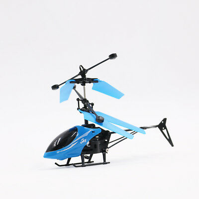 Mini RC Helicopter Radio Remote Control Aircraft Electric RC Drone Toys Children