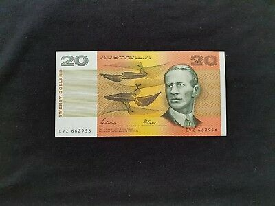 R411 Phillips & Fraser $20.00 Uncirculated