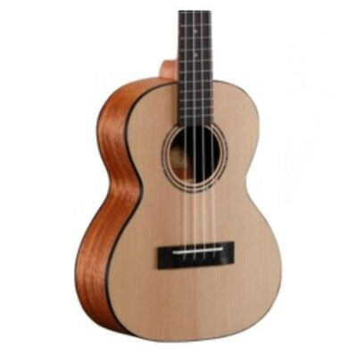 Alvarez Regent RU26T Uke  Tenor  Ukulele Aquila Strings Spruce Top Sale 1 ONLY