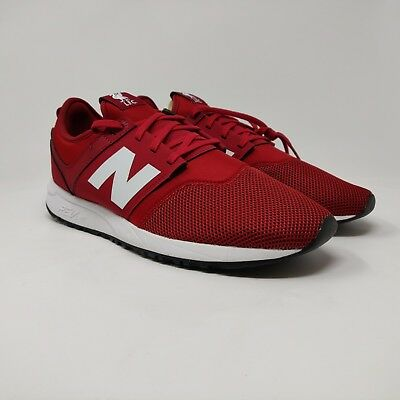 0721d54b7 Liverpool FC New Balance 247 Trainers Size UK 11 18/19 Season Limited  Edition
