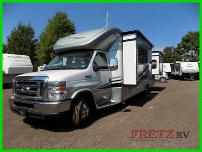 2013 Winnebago Aspect 30C Used
