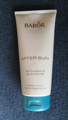 BABOR, After Sun, Anti-Aging Sun Care, 200 ml, Neu!