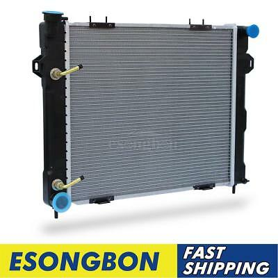 New Radiator for 1993 1994 1995 1996 1997 1998 Jeep Grand Cherokee 4.0L L6