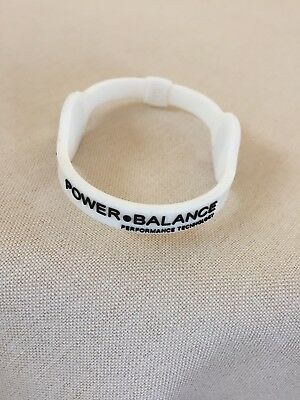 Power Balance Silikon Energie Band, Sport Fitness, Hologramm, Ionenband, Gr.XL