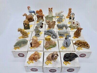 Wade Whimsies Boxed