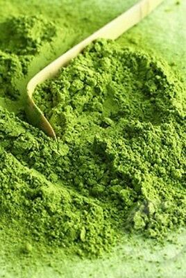 ORGANIC JAPANESE Matcha Green Tea Powder - Latte -AUS