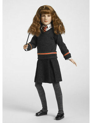 Tonner Harry Potter 12 inch Hermione Granger  Brand New  Never Displayed