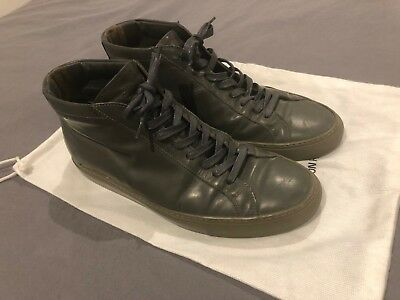 Common Projects Achilles Mid (41 / UK 7)
