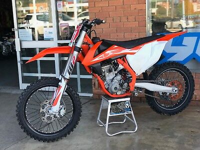 2018 Ktm 250 Sx-F - Second Hand - Save $$$$$