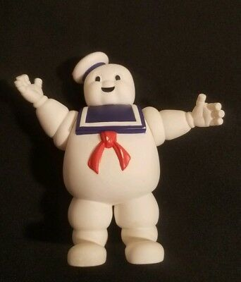1984 Ghostbusters Marshmellow Man Action Figure