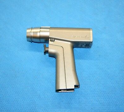 Stryker 6203 System 6 Single Trigger Rotary Handpiece  45 Day Warranty