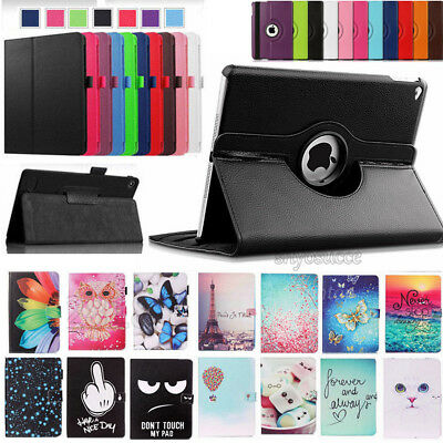 for Samsung Galaxy Tab E 9.6 T560 T561 Slim Leather Flip Smart Stand Case Cover