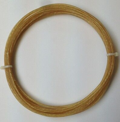 Clock cat gut line 1.4 mm HANDMADE Traditionally (Longcase Clock) Antique repair