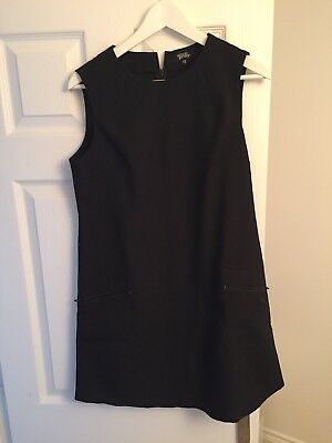 Simon Jersey Beauty Tunic Dress Size 12