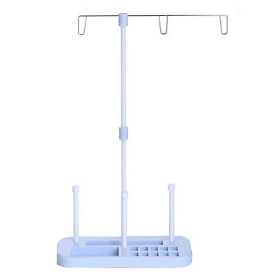 Accessories Embroidery Sewing Thread Stand Holder 3 Spool Sewing Product