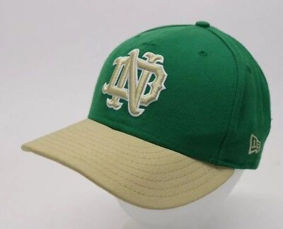 64476d5e785 New Era 59Fifty Notre Dame Fighting Irish 7-1 2 Fitted NCAA Hat Cap
