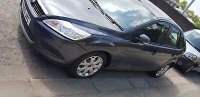 2011 Ford Focus 1.6 TDCi Diesel spares/parts all parts available Breaking
