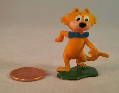 Marx Tinykins Hanna-Barbera Miniatures Mr. Jinx (Hand Painted - 1961)