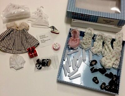 VINTAGE BETSY McCALL Clothes, Shoes And Toys!!!!