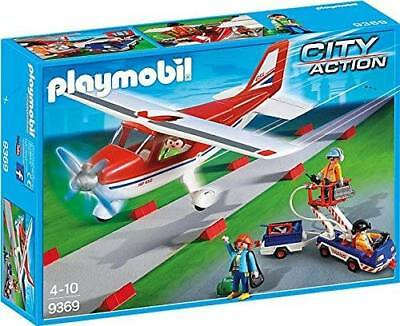 PLAYMOBIL 9369 - City Action - Flieger