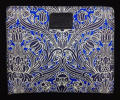BRITISH AIRWAYS First Class LIBERTY LONDON Airlines Floral Women Amenity Kit NEW