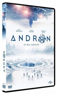 Andron - DVD NEUF SOUS BLISTER