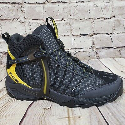 size 40 25549 e4cf6 Nike Air Zoom Tallac Lite OG ACG Hiking Boots 844018-001 Men s US 9 Black