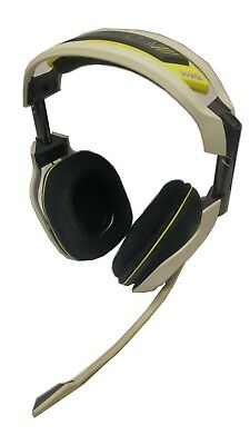 Astro A50 Wireless Xbox One Gaming Headset White Chat Headphones Replacement
