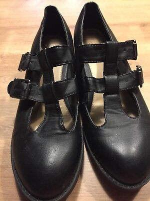 Girls New Look 915 Shoes Size 6
