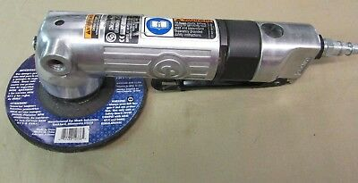 """Used Chicago Pneumatic 5"""" Heavy Duty Angle Grinder CP854E"""
