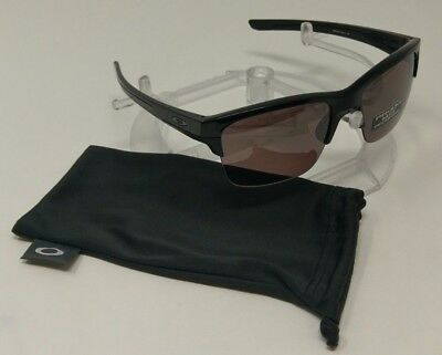 d667db9d809 Oakley THINLINK Sunglasses Polished Black Prizm Daily Polarized OO9316-08