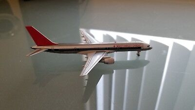 NG Models 1:400 Northwest Orient Airlines B757-200 N519US