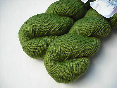 Cascade Heritage Sock Knitting Yarn, 75/25 Superwash Merino/Nylon, 100g x 400m