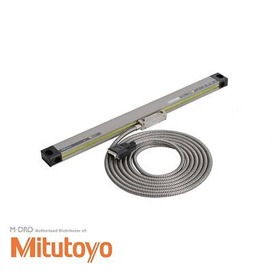 "Mitutoyo AT715 200mm (8"") Reading Length ABSOLUTE Linear Encoder M-DRO"