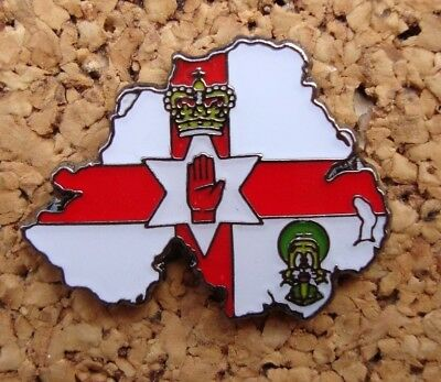 British Army EOD Bomb Disposal Northern Ireland FELIX pin badge RLC IEDD