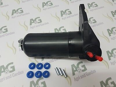 12v Electric Fuel Pump Suitable For Perkins Engine,MF,McCormick,Landini,Merlo..