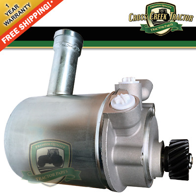 A137187 NEW Power Steering Pump for CASE-IH 430CK, 480CK, 480B, 530CK, 580, 580B