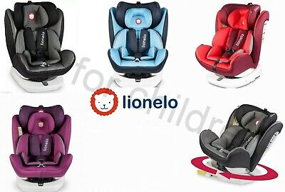 Baby Car Seats Isofix 360° age from birth to 36kg