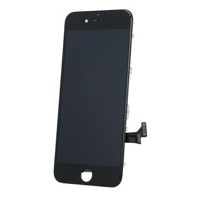 LCD Display Touchscreen für Apple iPhone 7 schwarz Panel Glas Touch Screen AAA