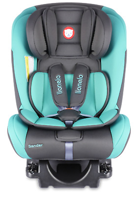 Baby Car Seat Isofix 180° age from birth to 36kg extra accessories Lionelo