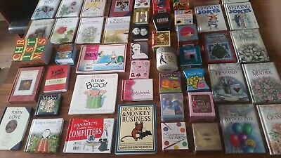 Job Lot of 1000 Brand New Novelty Books and Kits Gifts