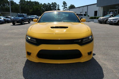 2018 Dodge Charger R/T 392 2018 DODGE CHARGER R/T SCATPAK